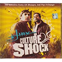 Culture Shock: The Definitive Fnky UK Bhangra Indi Pop X-Change