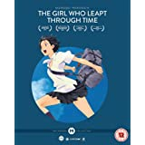 Hosoda Collection: The Girl Who Leapt Through Time [Region B] [Blu-ray]