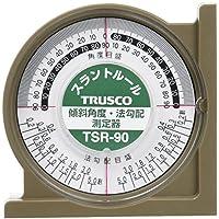 TRUSCO スラントルール
