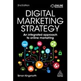 Digital Marketing Strategy: An Integrated Approach to Online Marketing 2ed