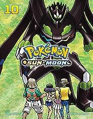 Pokémon: Sun & Moon, Vol