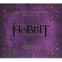 Hobbit: the Desolation of Smaug: Special Edition