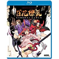 Samurai Girls Complete Collection/
