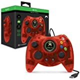 Hyperkin Duke Wired Controller for Xbox One/ Windows 10 PC (RedLimited Edition)