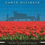 Canto Ostinato [12 inch Analog]