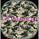 PUNK IT! 2007! DELUXE!