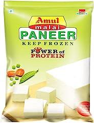 Amul PANEER DICED, 200 g - Frozen