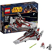 LEGO Star Wars 75039: V-Wing Starfighter [並行輸入品]