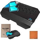アケコン アーケードコントローラー PS4 Qanba EVO Drone エボ ドローン クァンバ【3ヶ月保証 説明書付き】