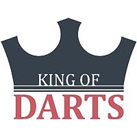 King of Darts scoreboard calculator