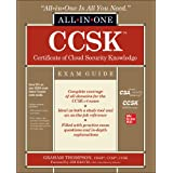 CCSK Certificate of Cloud Security Knowledge All-in-One Exam Guide