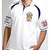 RETRO GP ヘスケス・メンズポロシャツ Hesketh Mens Polo shirt