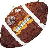 Amscan P14480 American Football Pinatas Toy