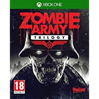 Zombie Army Trilogy (Xbox One) by Sold Out [並行輸入品]