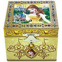 Disney(ディズニー)Belle Musical Jewelry Box ベル オルゴール [並行輸入品]