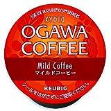 KEURIG K-Cup 京都 小川珈琲 マイルドコーヒー 9g×12P キューリグ 専用カプセル 8箱セット96杯分
