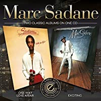 One Way Love Affair/Exciting by Marc Sadane