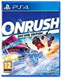 Onrush Day One Edition (PS4) (輸入版)