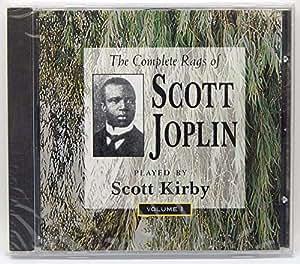 The Complete Scott Joplin, Vol. 1