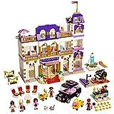 レゴ フレンズ 41101 ハートレイクホテル
