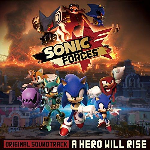 Sonic Forces Original Soundtra...