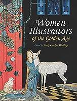 Women Illustrators of the Golden Age (Dover Fine Art, History of Art)
