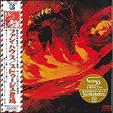 ファン・ハウス(紙ジャケットSHM-CD)