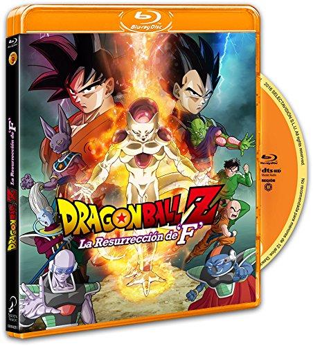 Dragon Ball Z. Pel兤ula 15: La Resurrecci De F
