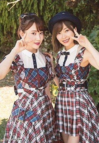指原莉乃・宮脇咲良/CD「#好きなんだ」HMV/LAWSON特典生写真
