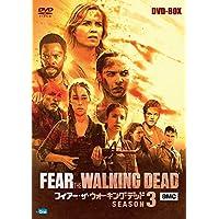 フィアー・ザ・ウォーキング・デッド 3 DVD-BOX