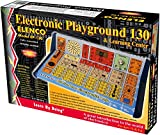 Elenco 130-in-1 Electronic Playground and Learning Center [並行輸入品]