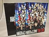 HiGH & LOW THE LIVE(初回生産限定)(スマプラ対応) [DVD] 画像