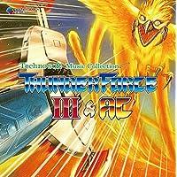 Technosoft Music Collection -THUNDER FORCE III & AC-