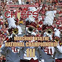 Marching Into the National Championship 3