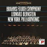 ブラームス:交響曲第4番、大学祝典序曲&悲劇的序曲