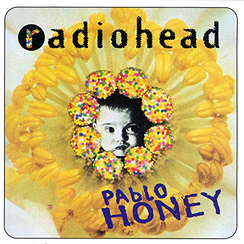 Pablo Honey [国内盤 / 解説・歌詞対訳付] (XLCDJP779)