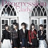 「A&G NEXT GENERATION Lady Go!!」オープニング・テーマ 「Progression」
