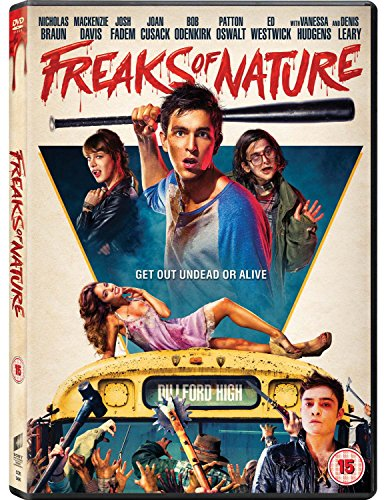 Freaks of Nature [Import anglais]