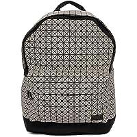 (イッセイ ミヤケ) Bao Bao Issey Miyake メンズ バッグ バックパック・リュック Beige Daypack Backpack [並行輸入品]