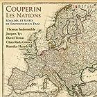 クープラン:諸国の人々~3声の合奏のソナタと組曲(全曲)