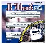 TOMIX Nゲージ 700 3000系 東海道 山陽新幹線 のぞみ 基本セット 9226...