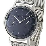 TOMORA TOKYO(トモラトウキョウ) 腕時計 日本製 T-1603-BL ファッション 腕時計 メンズ(男性) top1-ds-1765850-ak [簡易パッケージ品]