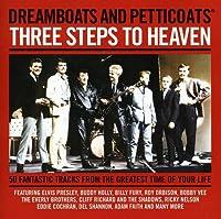 Dreamboats & Petticoats Presents: 3 Steps to Heave