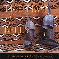 Time of Bells 3: Musical Bells by Steven Feld