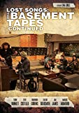 Lost Songs: The Basement Tapes Continued [DVD] [2015] [NTSC]