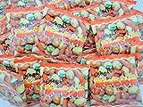 小袋 味一もんめ 960g 約100袋入り 個包装 あられナッツセット