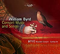 Consort Music & Songs