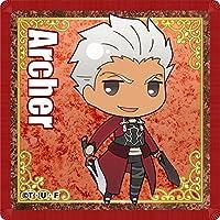 Fate / stay ?Night ?[ UBW ] ?クロスバッジ?Archer