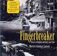 Fingerbreaker