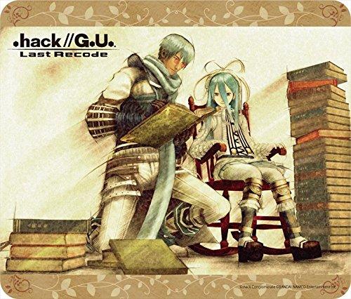 .hack//G.U. Last Recode マウスパッド A